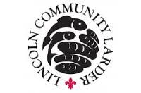 Lincoln Community Larder Logo