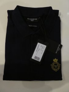Glenmore RAF Club Golf shirt