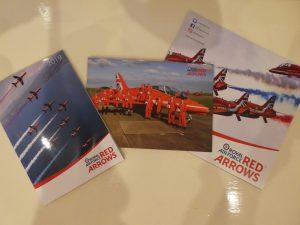 Reds programmes