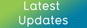 Latest update logo